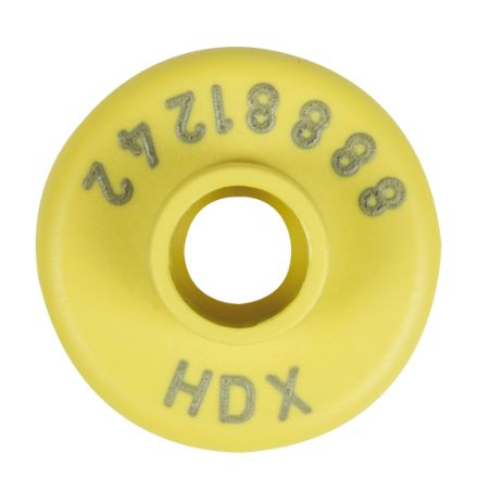 MS Brinco eletrônico HDX