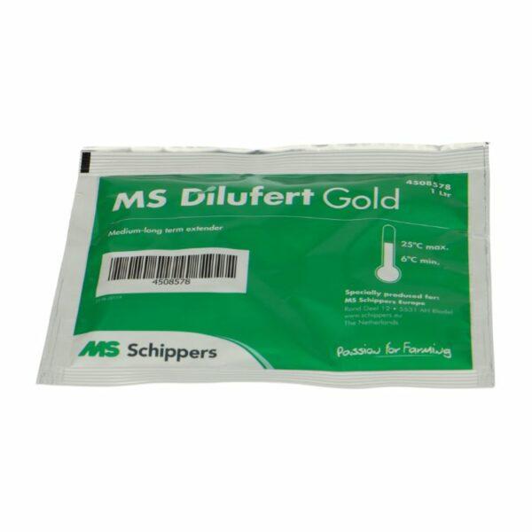 MS Dilufert Gold - 1 L