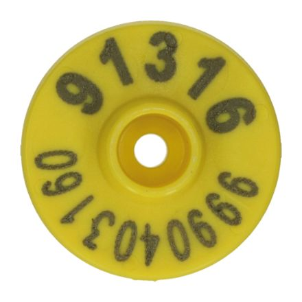 MS Brinco eletrônico UHF - infantil