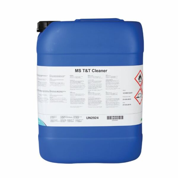 MS T&T Cleaner - 22 kg