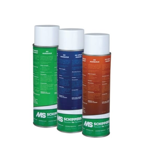 MS Spray marcador - 500 ml