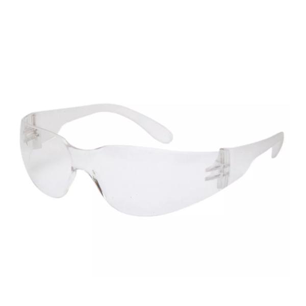 Óculos de segurança - Incolor
