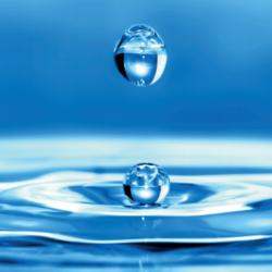 Água de Bebida Limpa