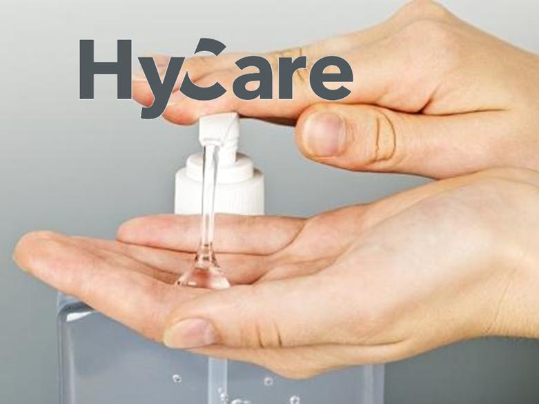 """HyCare: o novo """"normal"""""""