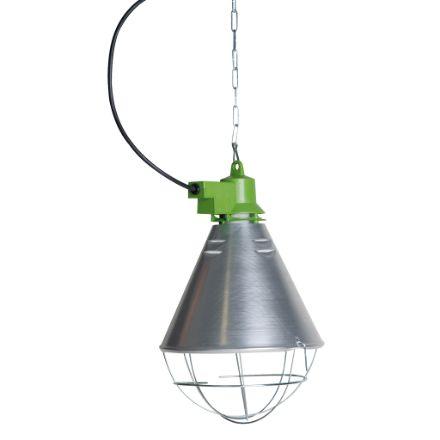 Protetor de lâmpada MS Fixture