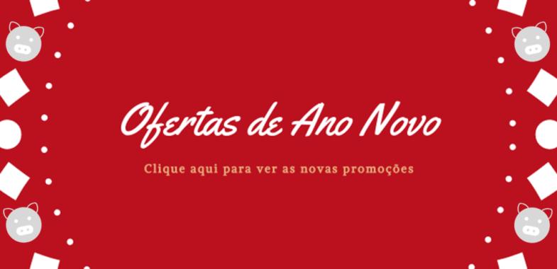 Capa Vermelha e Branca de Natal para Facebook22