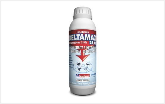 Deltamax 25 CE 1L