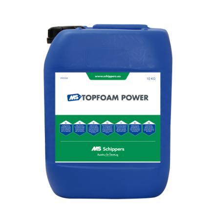 MS Topfoam Power